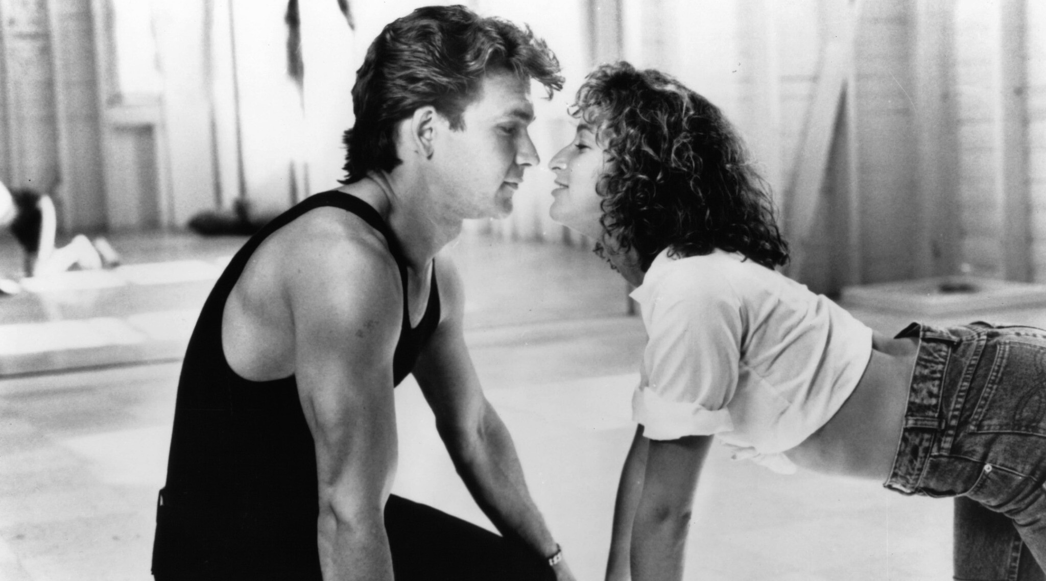 Locked Down Open Up To Iconic Film About Us Jewish Life Dirty Dancing The Times Of Israel