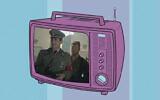 Holocaust TV. (Header image via CSA Images/Getty Images andKey & Peele/via JTA)