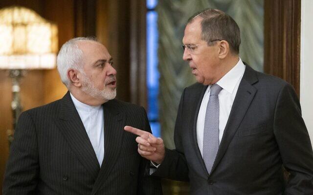 Iran says GCC call for Tehran arms embargo extension is 'unrealistic'