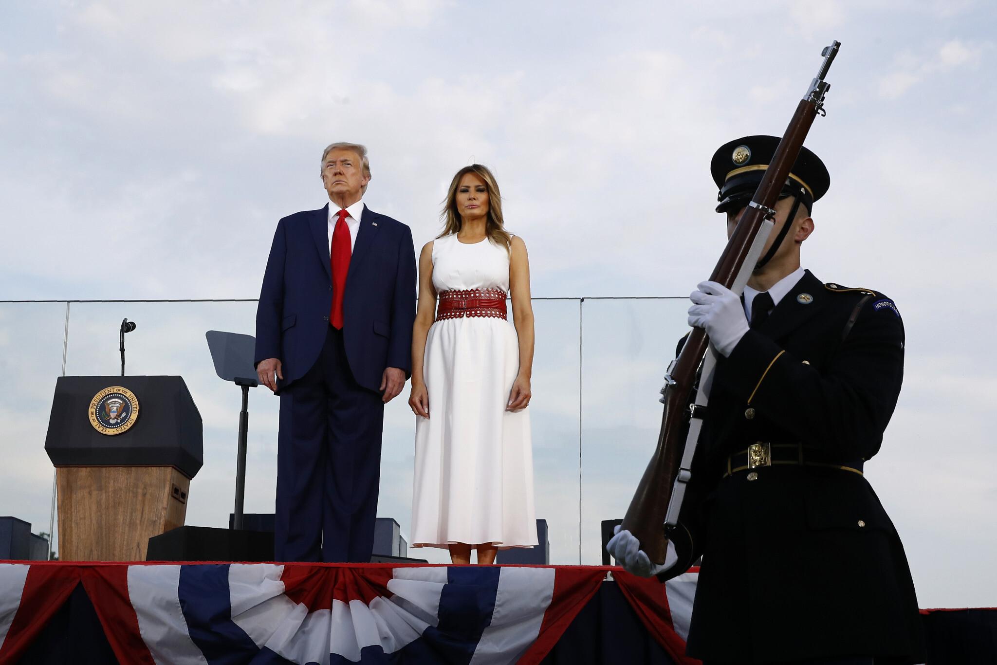 2020 Salute to America