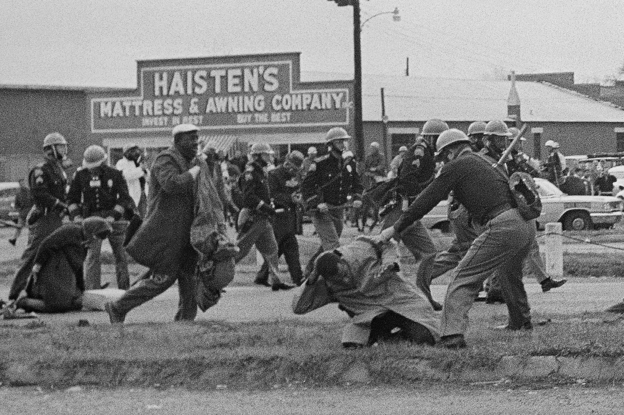John Lewis, rights icon, 'American hero' and the 'conscience of ...