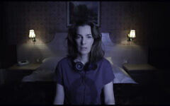Ayelet Zurer stars in 'Losing Alice,' HOT and Dori Media's hot new drama thriller that will also be shown on Apple TV (Courtesy HOT)