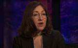 Deborah Feldman (Screen capture: YouTube)