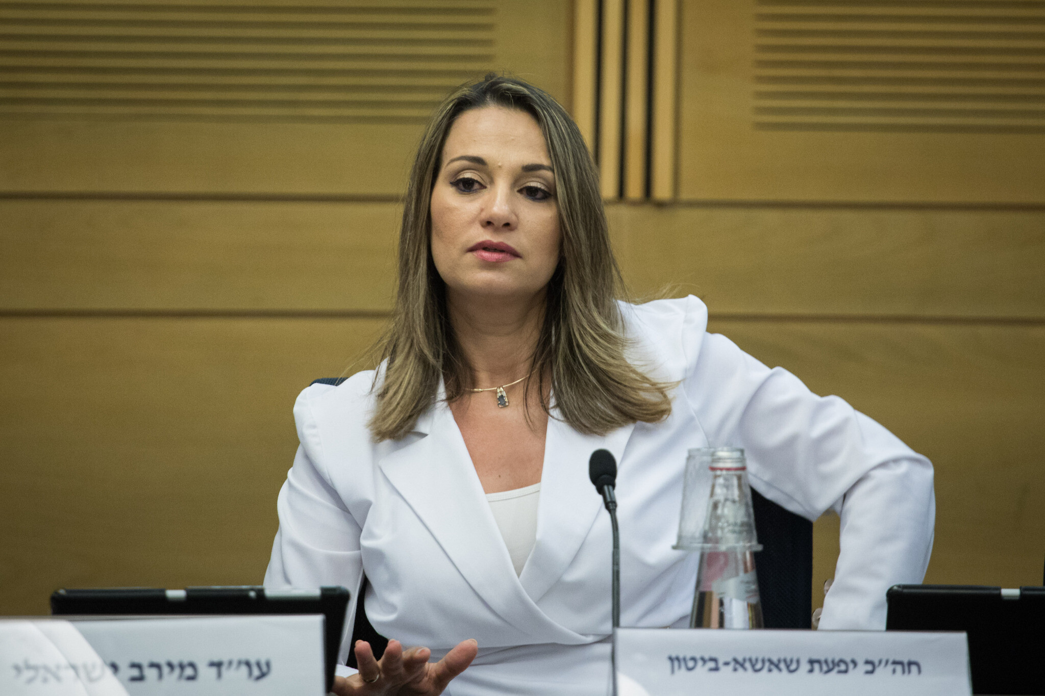 Knesset virus panel chair told she's fired, after butting heads with  Netanyahu | The Times of Israel