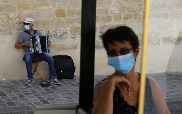 Huge shortfall in funds to fight coronavirus, World Health Organization says