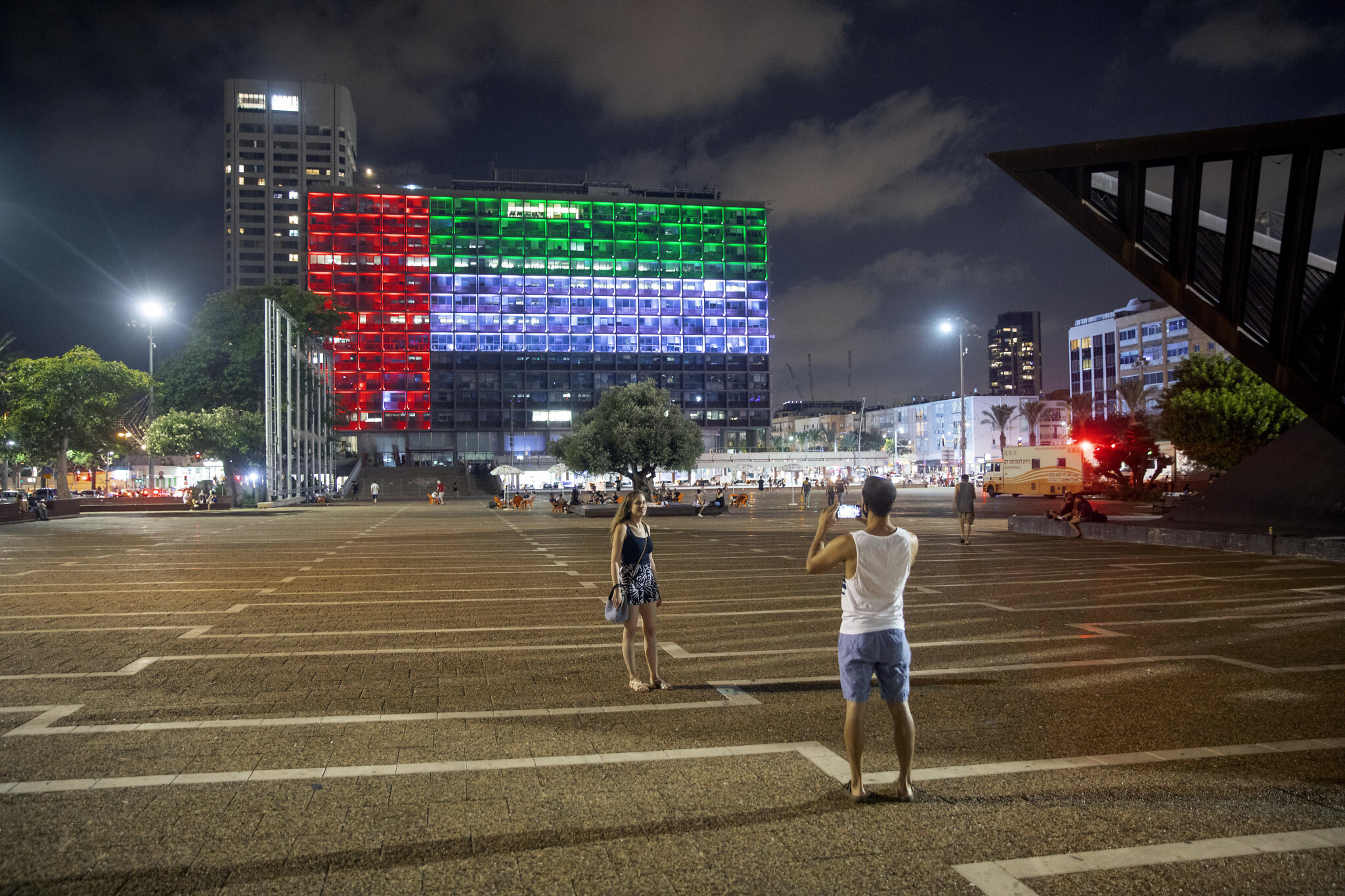 As Israel, UAE ties come out of closet, businesses are abuzz with excitement   The Times of Israel