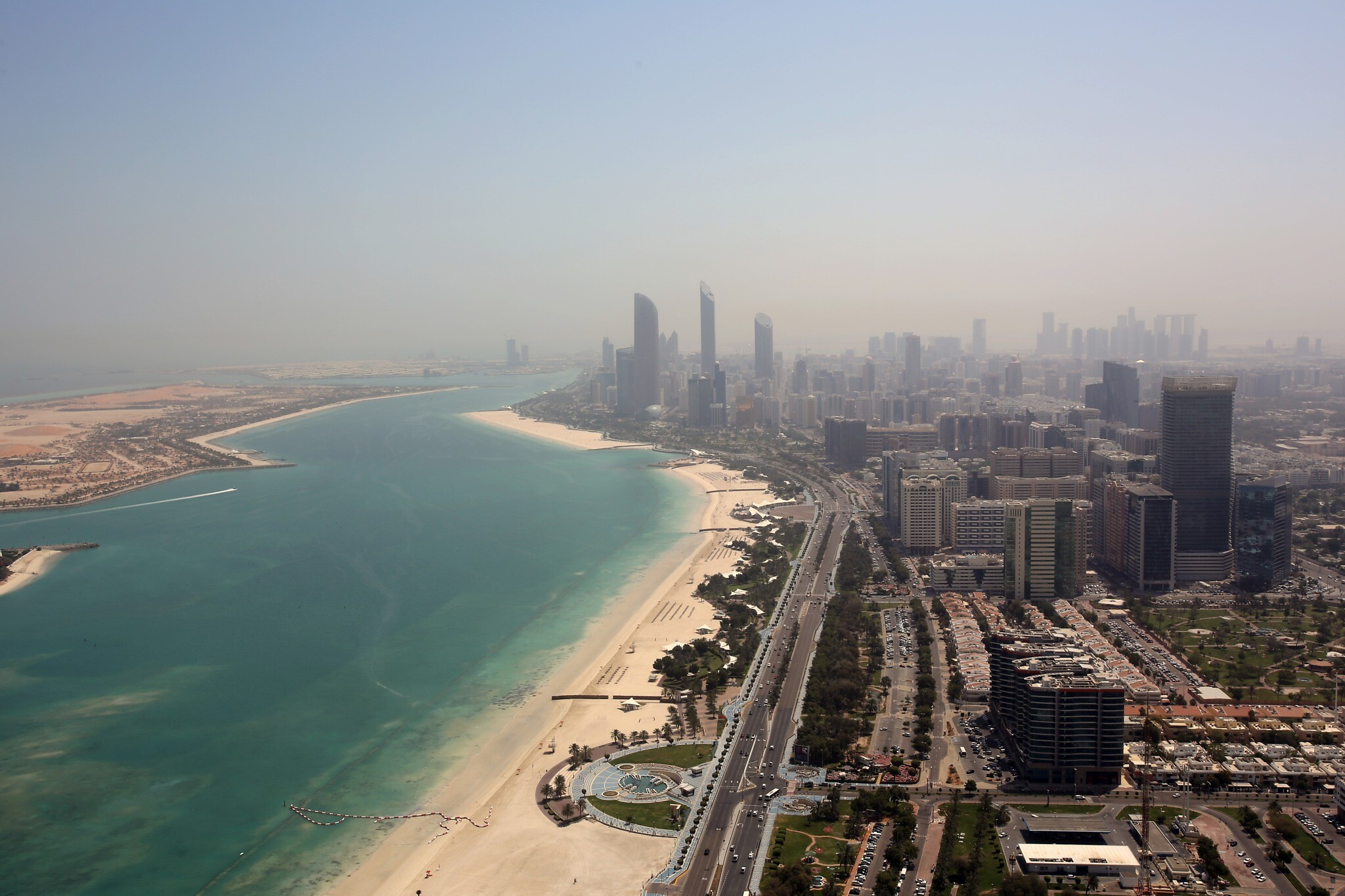 Israeli Delegation Said Headed To Uae Next Week To Move Forward On Deal The Times Of Israel