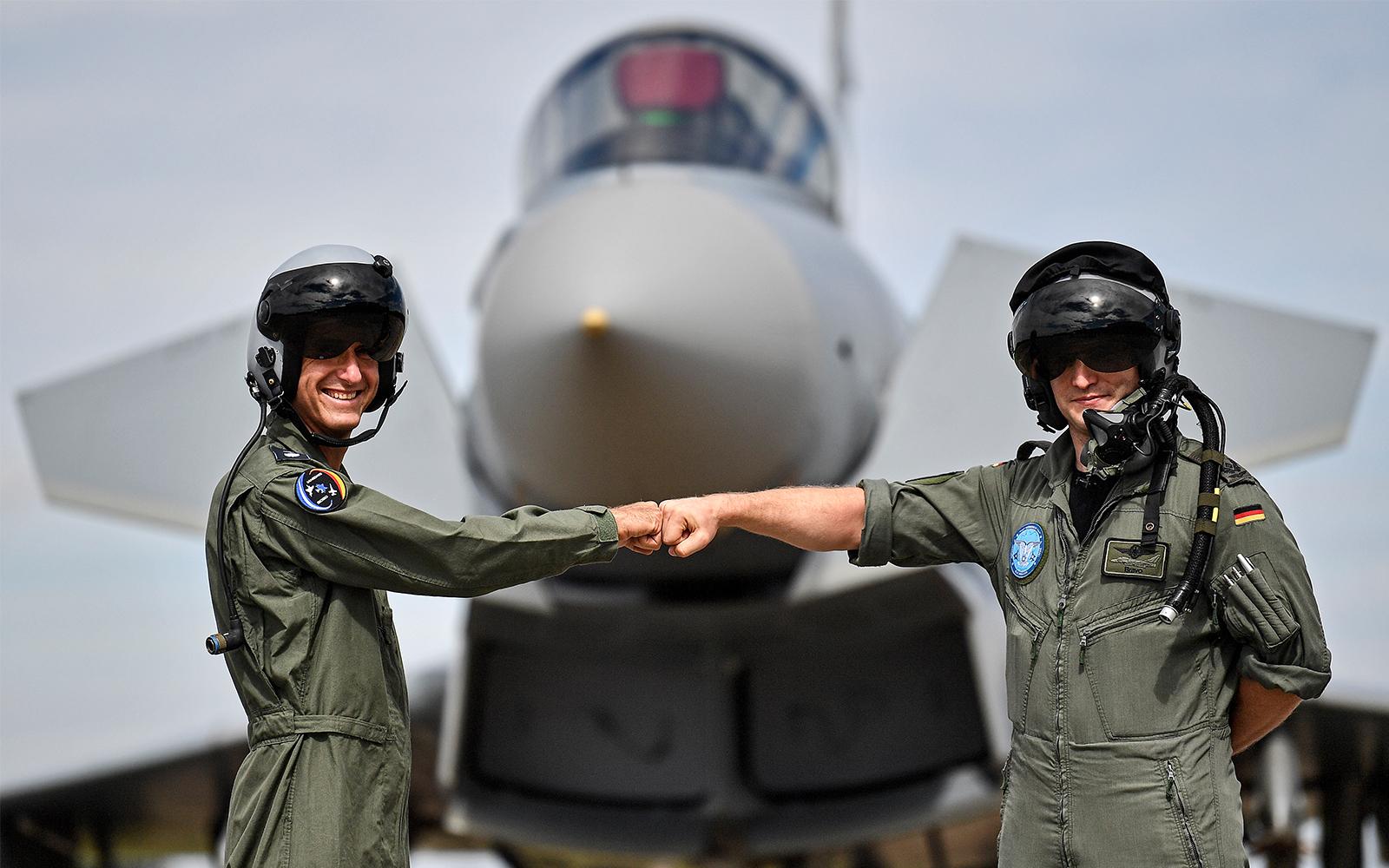 Air Force VMPF