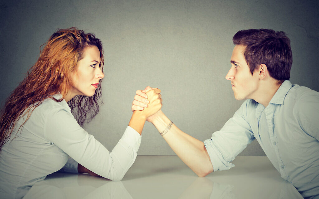 Dr. Sharon Moalem's new book 'The Better Half' argues that women's genetic superiority gives them an edge when it comes to fighting off diseases such as COVID-19. (iStock photos/ SIphotography)