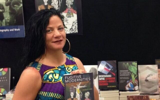 Jessica Krug (Duke University Press)
