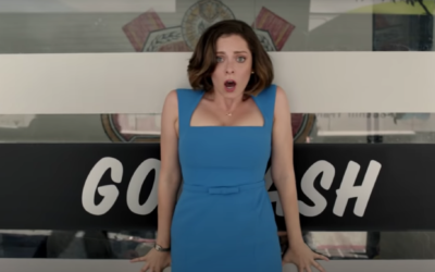 "Rachel Bloom as Rebecca Bunch in ""Crazy Ex-Girlfriend."" (YouTube screenshot/via JTA)"