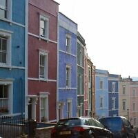 Illustrative: A street in Bristol (CC BY-SA Barry Dogger/Wikimedia Commons)