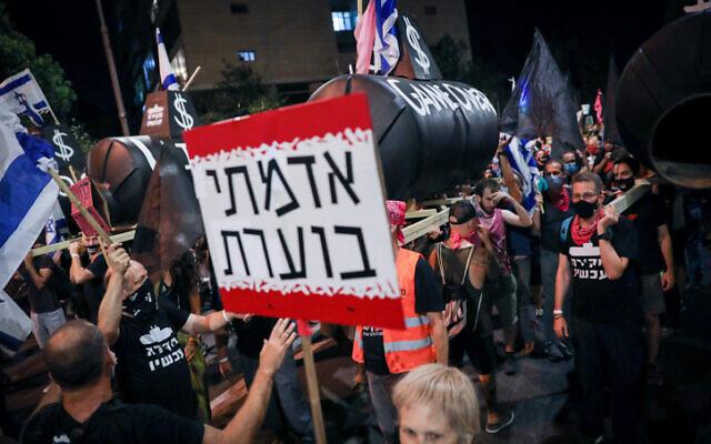 Israel announces three-week national lockdown as COVID cases skyrocket