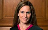 Judge Amy Coney Barrett in Milwaukee, Aug. 24, 2018. (Rachel Malehorn, rachelmalehorn.smugmug.com, via AP)