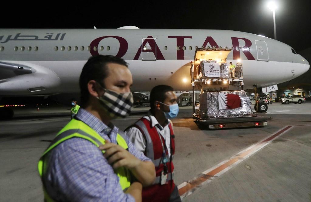 Australia says women on 10 flights underwent invasive searches at Qatar airport