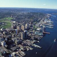 Halifax, Nova Scotia, Canada (AP Photo, Nova Scotia Tourism and Culture, HO)
