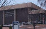 Shore Parkway Jewish Center in Brooklyn. (JTA)