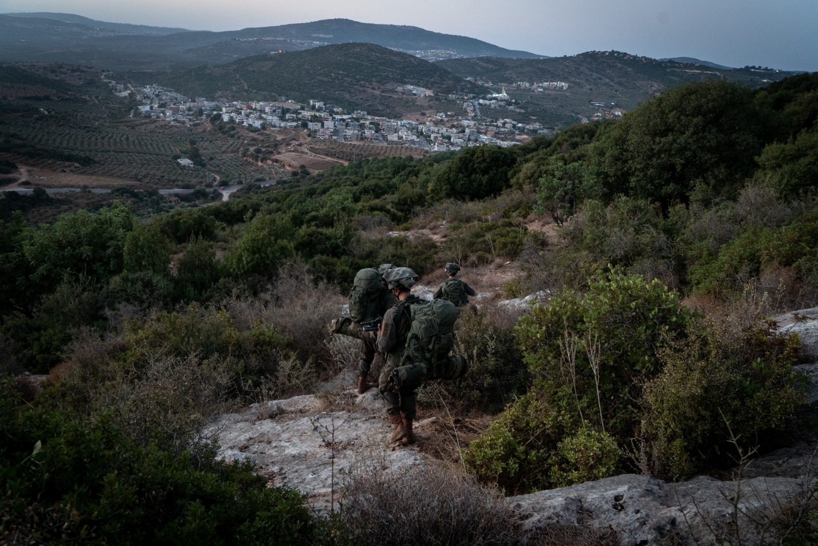 Soldier's gun stolen in attack during exercise; IDF chief: 'Red line crossed'