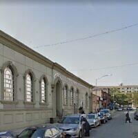 Congregation Yetev Lev D'Satmar in Brooklyn, New York. (Google Street View)
