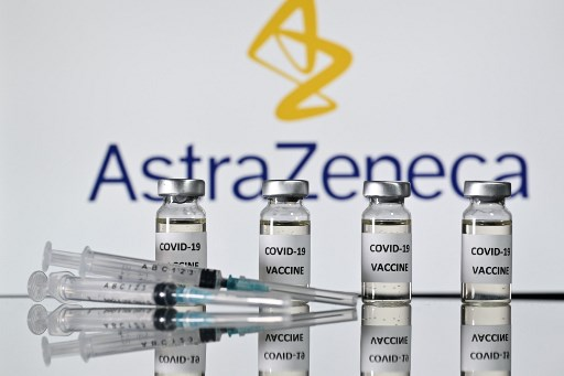 AstraZeneca: COVID-19 vaccine shown to be 'highly effective'