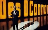 Des O'Connor, hosting the Des O'Connor show in the 1960s. (Screen capture: YouTube)