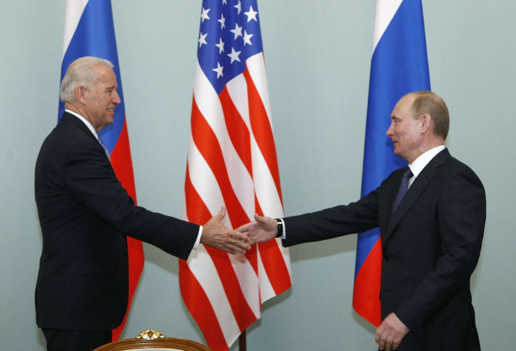 U.S. election: Why President Putin has not congratulated Joe Biden - Russia