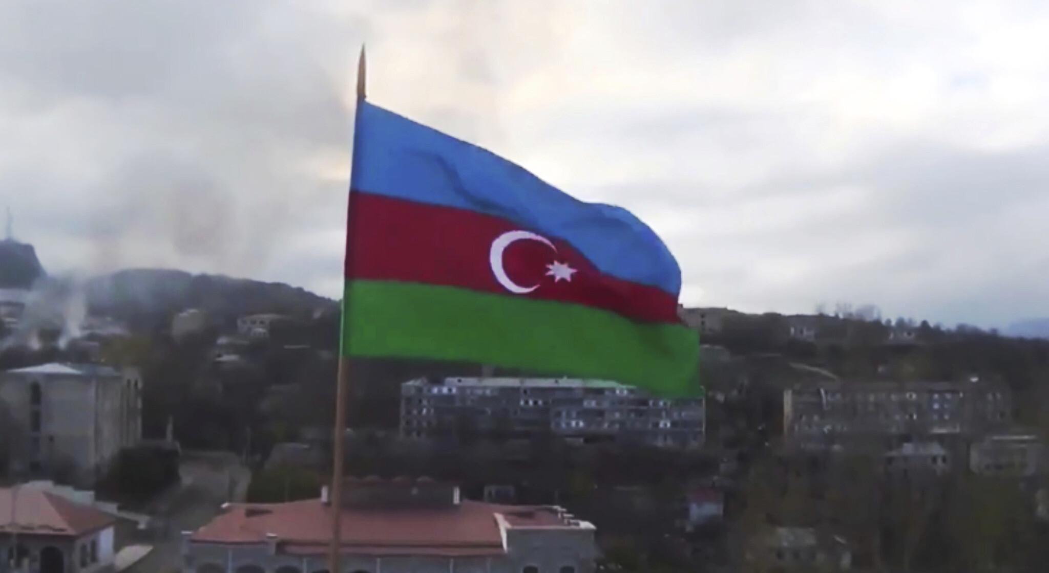 Armenia, Azerbaijan agree to end fight in Nagorno-Karabakh