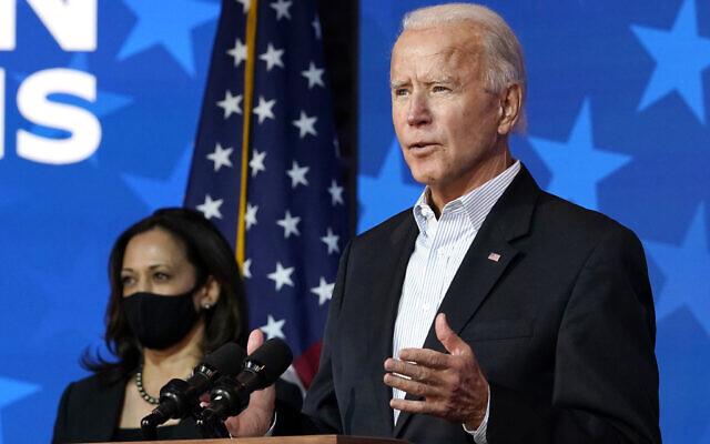 Trump lashes out as votes counted; Biden urges calm, has 'no doubt' he'll win