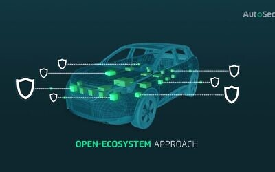 With every car becoming a computer on wheels, cyber security is as vital for passenger safety as seatbelts and airbags (C2A)