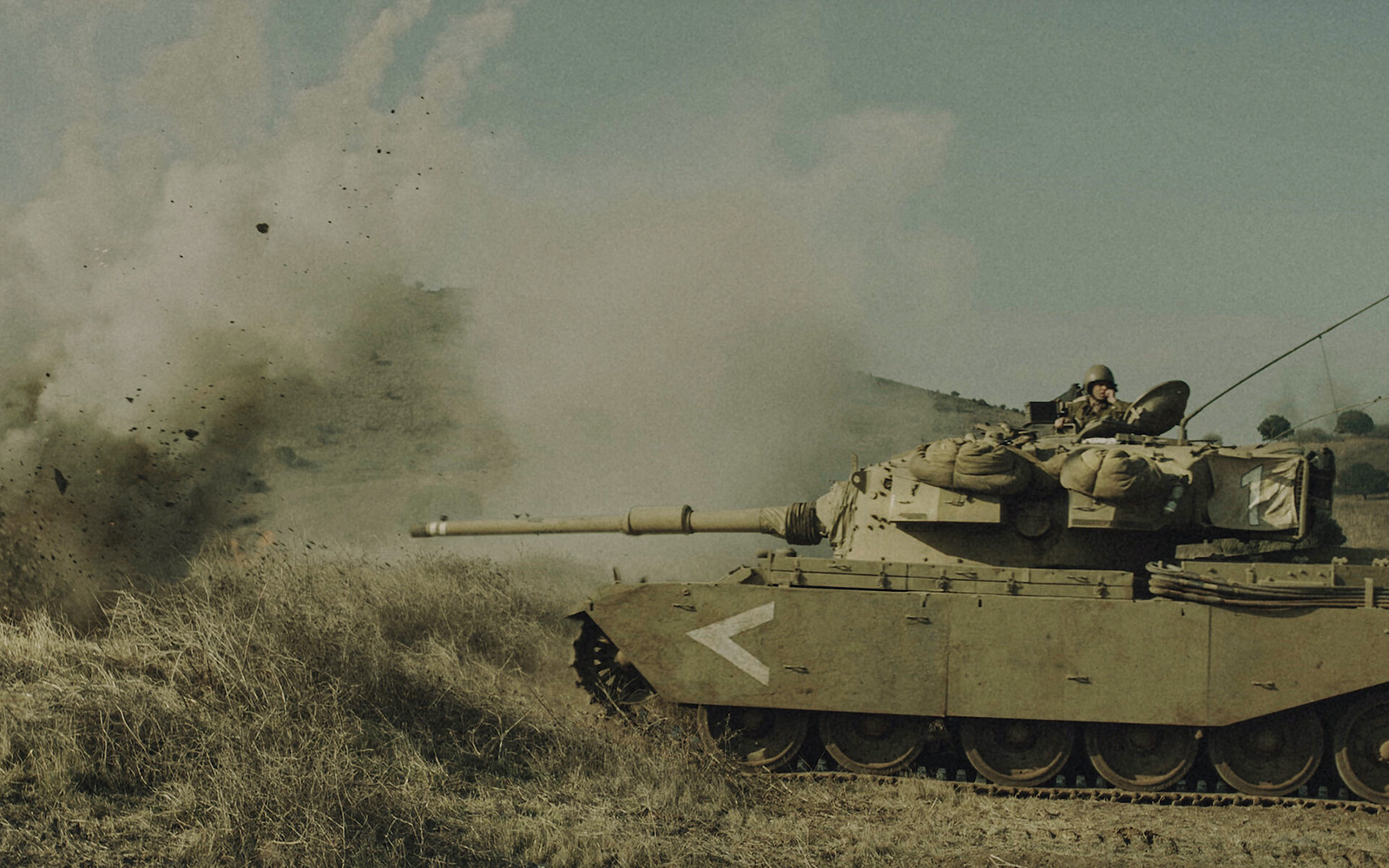 New Israeli HBO series 'Valley of Tears' reopens wounds of the Yom Kippur  War | The Times of Israel