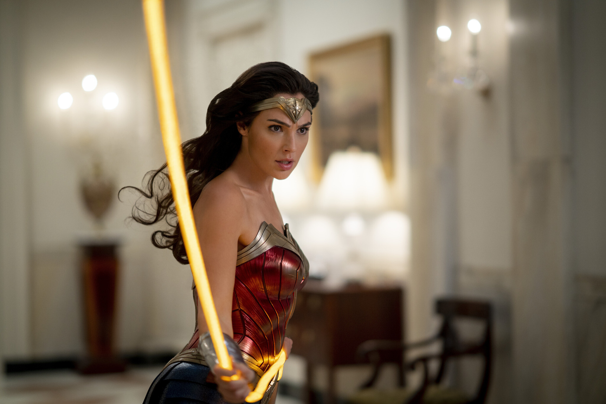 Why Wonder Woman 1984 flopped at the China box office