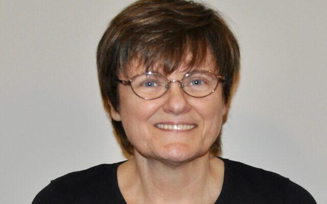 Katalin Kariko (Courtesy)