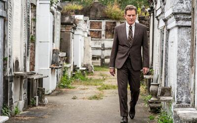 Bryan Cranston as Michael Desiato in Showtime series 'Your Honor,' a remake of Yes Studio series 'Kvodo' (Courtesy Skip Bolen/SHOWTIME)