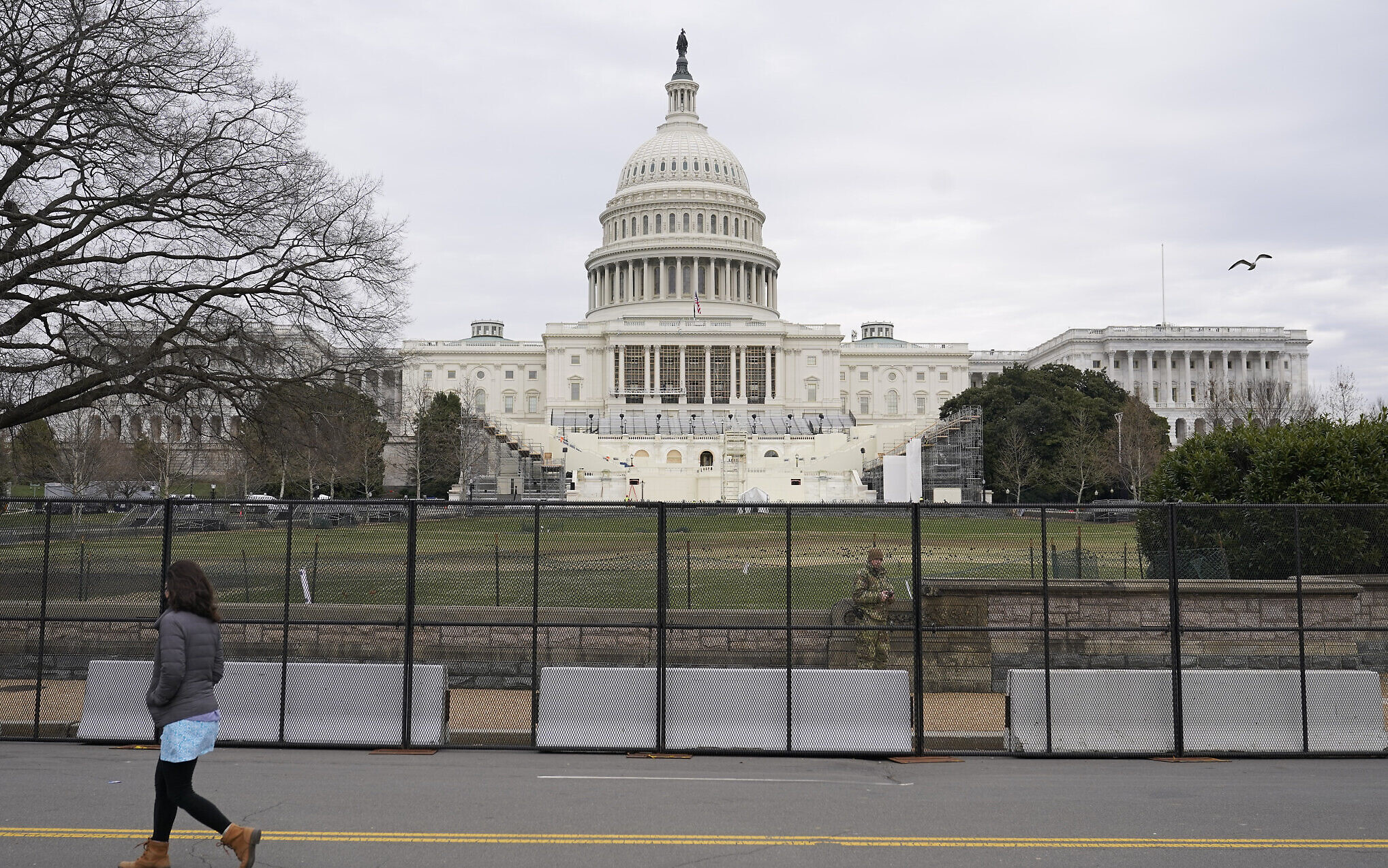 what time is the inauguration 2021 - photo #24