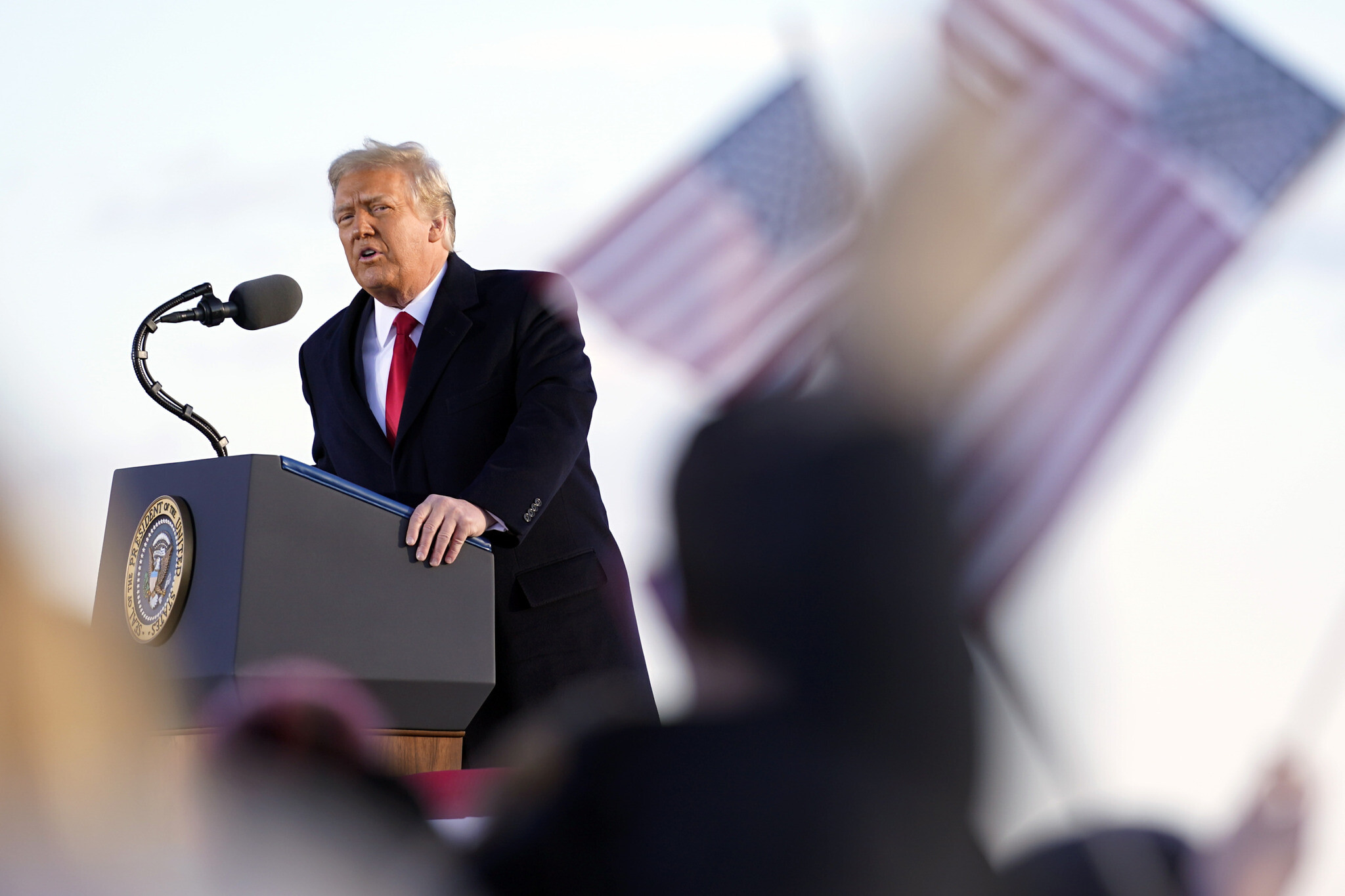With Trump conviction increasingly unlikely, some senators eye censure