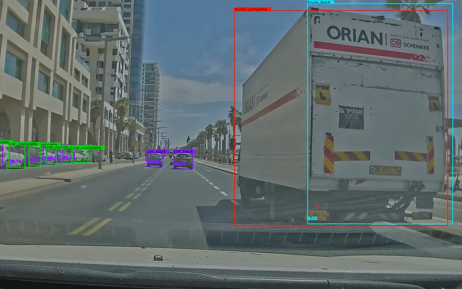timesofisrael.com - Sara Toth Stub - Tel Aviv startup offers clear route for car computer vision