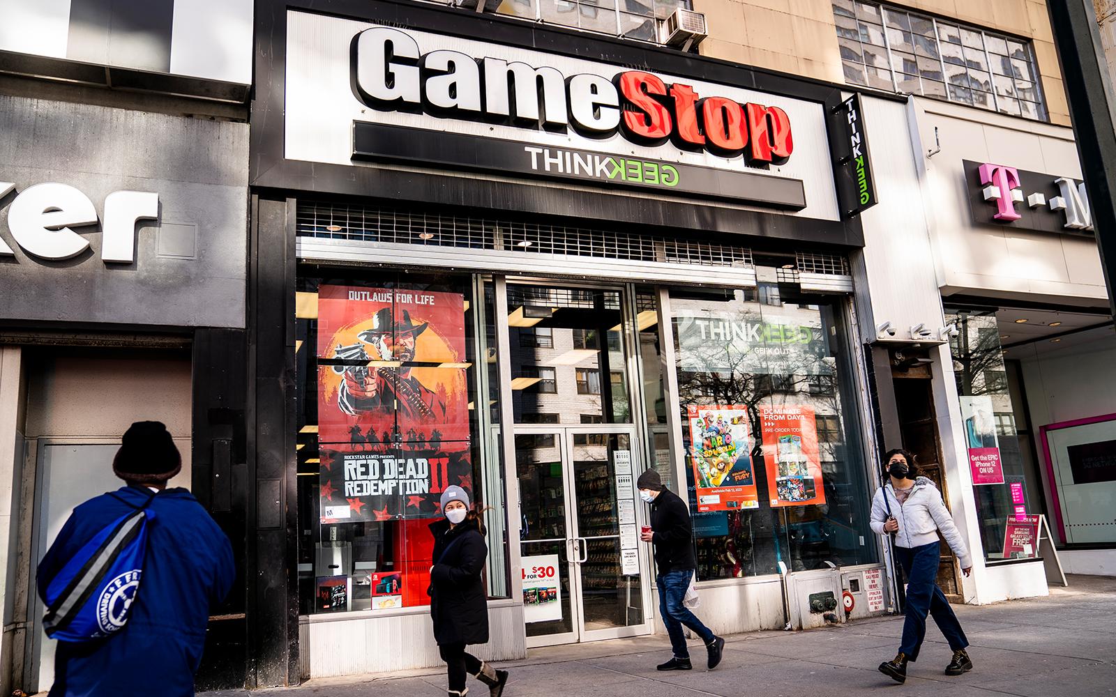 Billionaire Steve Cohen quits Twitter, citing threats in GameStop uproar