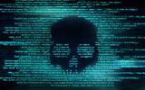 Illustrative image of hacking, hackers, ransomware and a cybersecurity attack (solarseven; iStock by Getty Images)