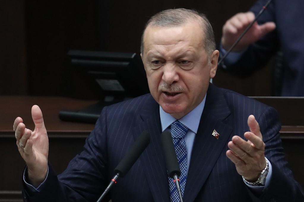 Turkish police detain 159 around university