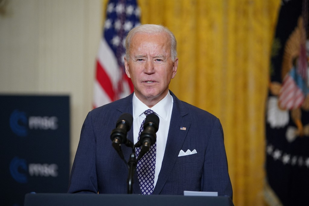 Joe Biden Declares America, Transatlantic Alliance