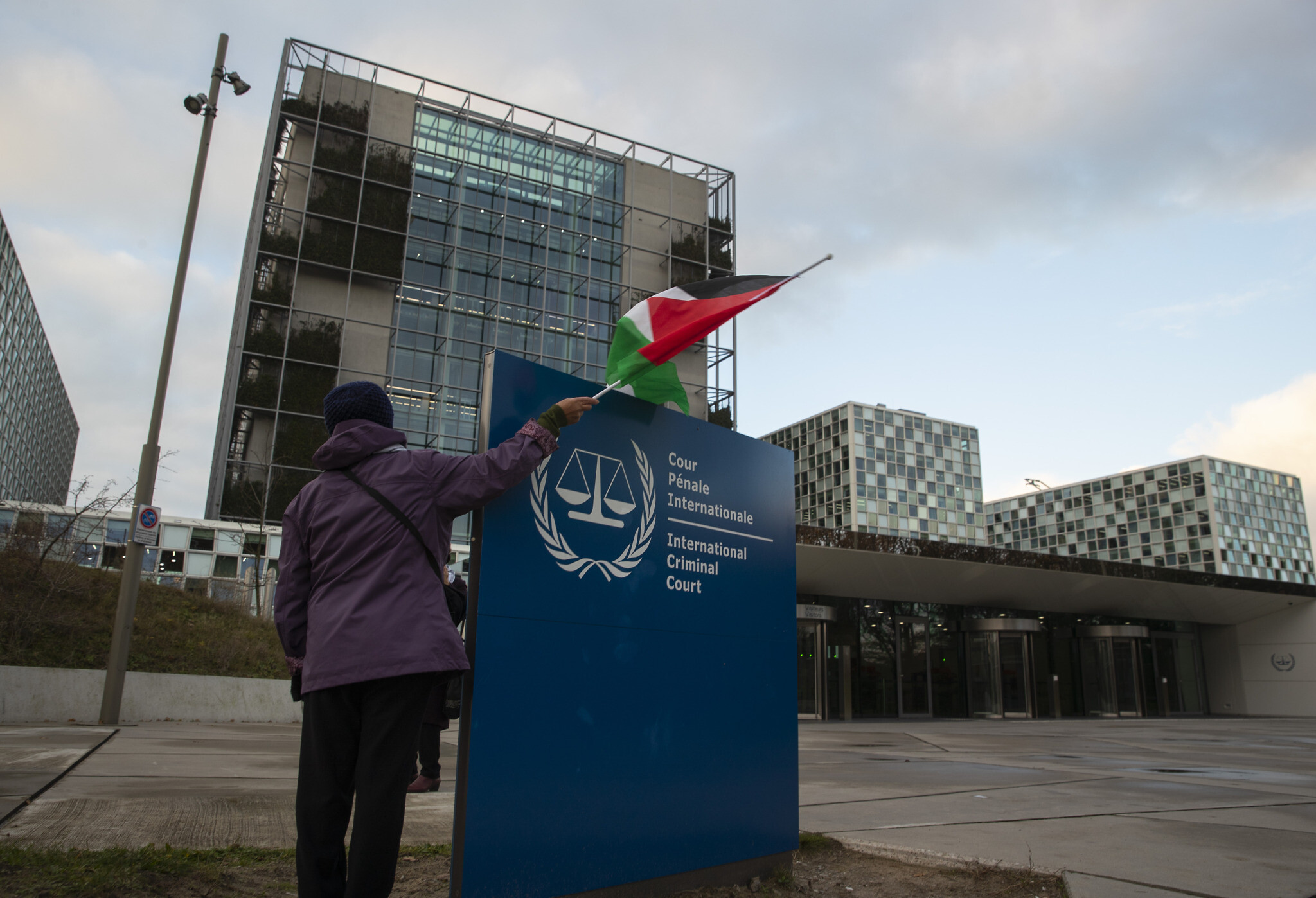 Western envoys warn ICC its future is at risk over probe of Israel, Palestinians