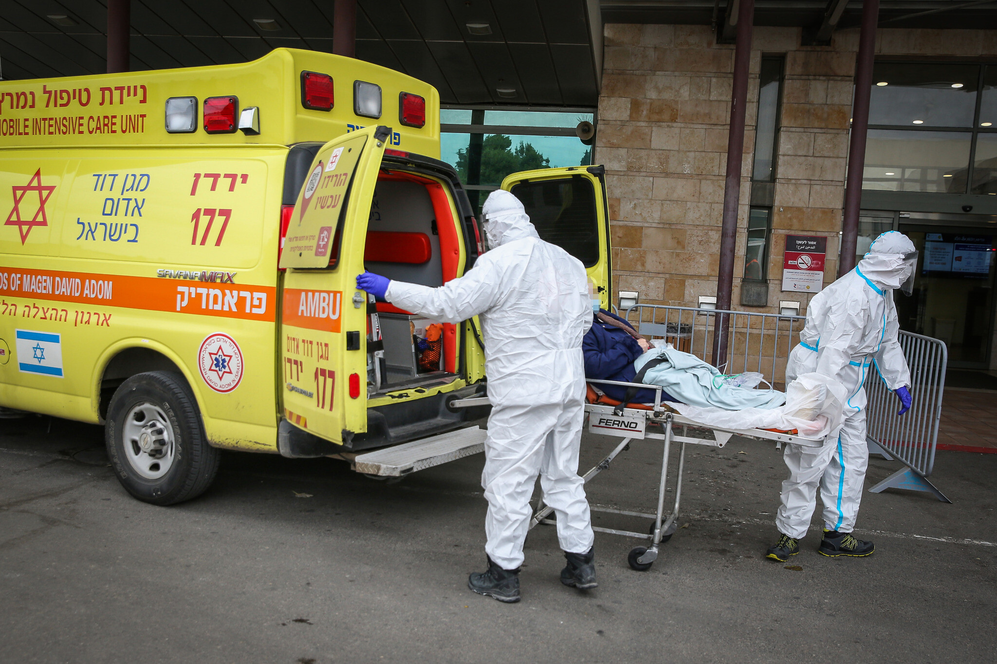 Oecd Israel Worst In Daily Virus Cases Among Best For Low Fatalities The Times Of Israel