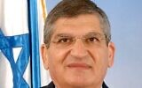 Ambassador Gideon Meir  (photo credit: Foreign Ministry)