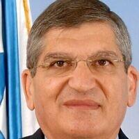 Ambassador Gideon Meir  (photo credit: Foreign Ministry)