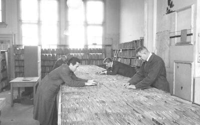 Dutch National Archives (courtesy)