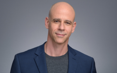 Dror Bin, appointed the new CEO of the Israel Innovation Authority, February 15, 2021 (RAD)