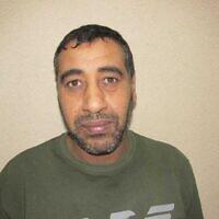 Mohammad Abu Adra (Shin Bet)