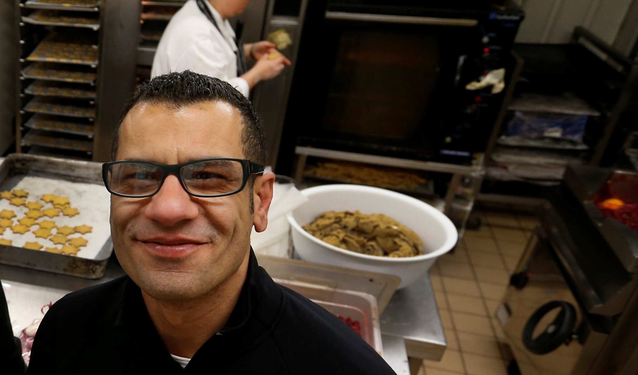 'Falastin' cookbook opens Palestinian kitchen to home chefs