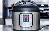 An Instant Pot. (CC BY Ajay-Suresh, Flickr)