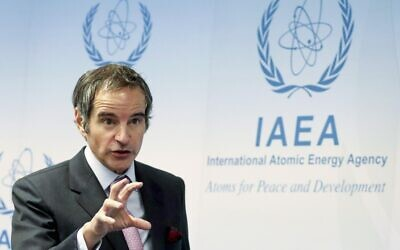 Blinken: Unclear Whether Iran Will Comply with Nuclear Commitments